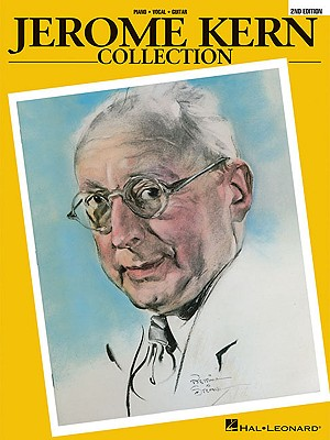 Jerome Kern Collection By Kern, Jerome/ Fordin, Hugh